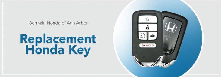 Honda Key Fob Programming in 2020 Honda key, Honda, Key