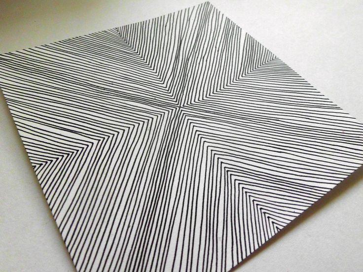 #psycho #art #lines
