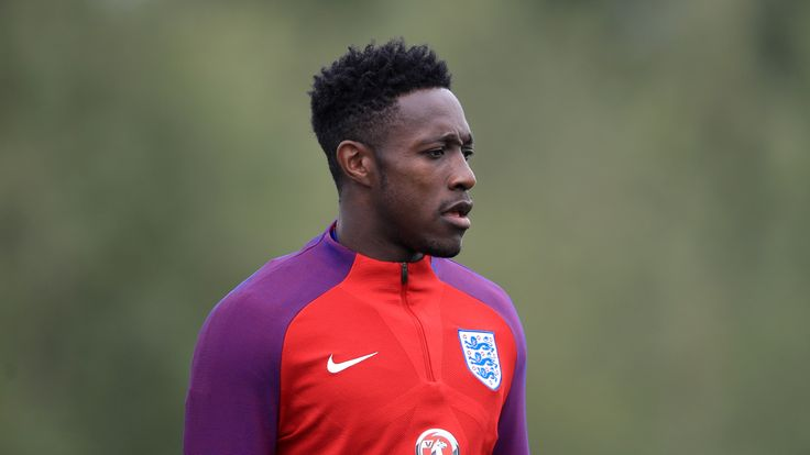 Wenger tips a fit Danny Welbeck for England spot at next year's World Cup #News #Arsenal #ArseneWenger #DannyWelbeck #Football