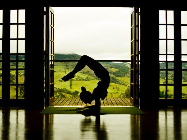 Yoga Retreat in Fazenda Lila Fazenda Lila