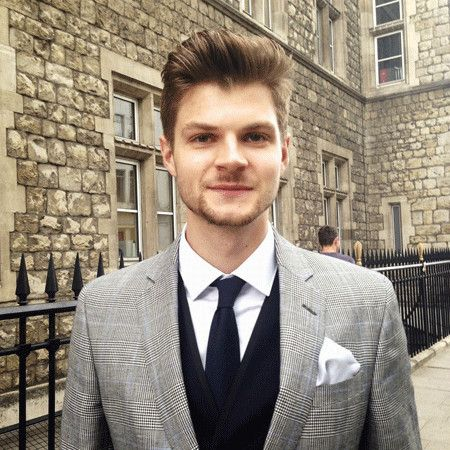 Jim Chapman wiki, affair, married, Gay with age, model,
