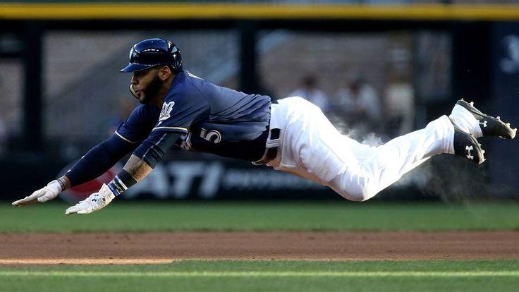 2017 Fantasy Baseball Rankings: Second base  -  March 23, 2017