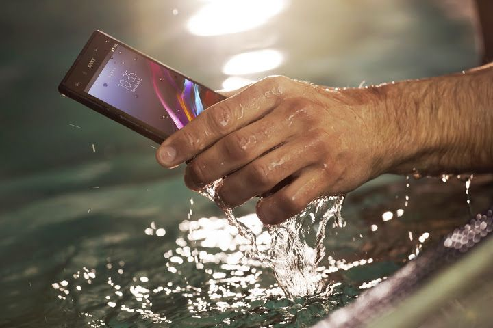 Xperia Z Ultra Waterproof