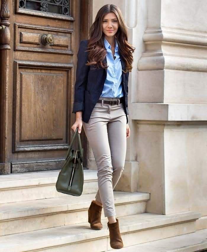 Стиль кэжуал (casual) в одежде