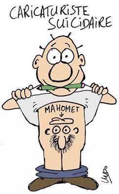 #CharlieHebdo #Onpc Ils ont voulu les empêcher de dessiner...Ils sont tombés, la relève arrive.