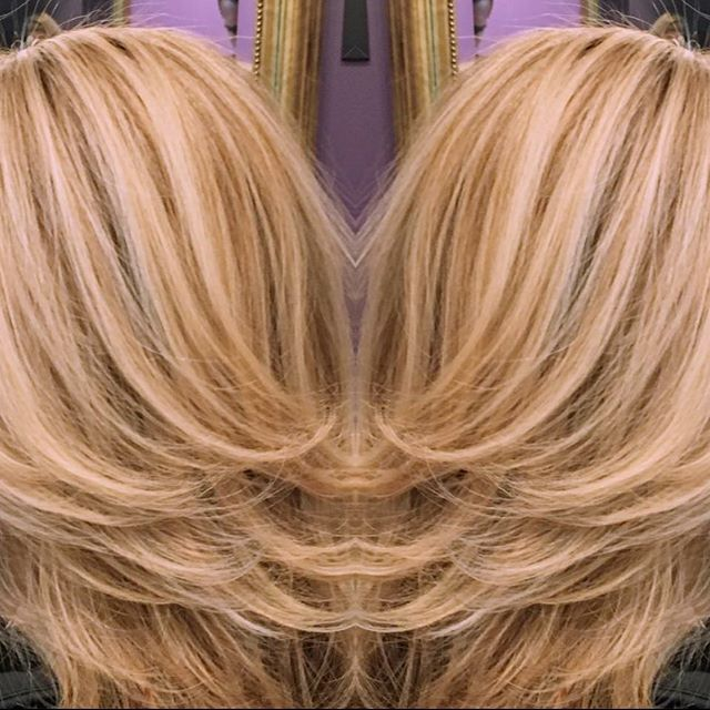 New The 10 Best Hairstyle Ideas Today With Pictures Blowout Bethesda Healthyhair Bestblowout Hair Colorw Cool Hairstyles Blow Dry Hair Hair Styles