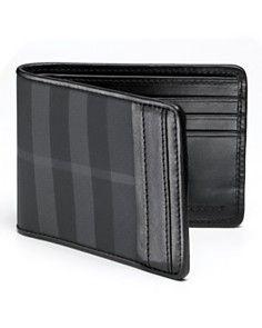 Burberry Guy Wallet