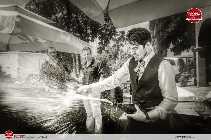 Matrimonio Udine | PROPIX Fotografia