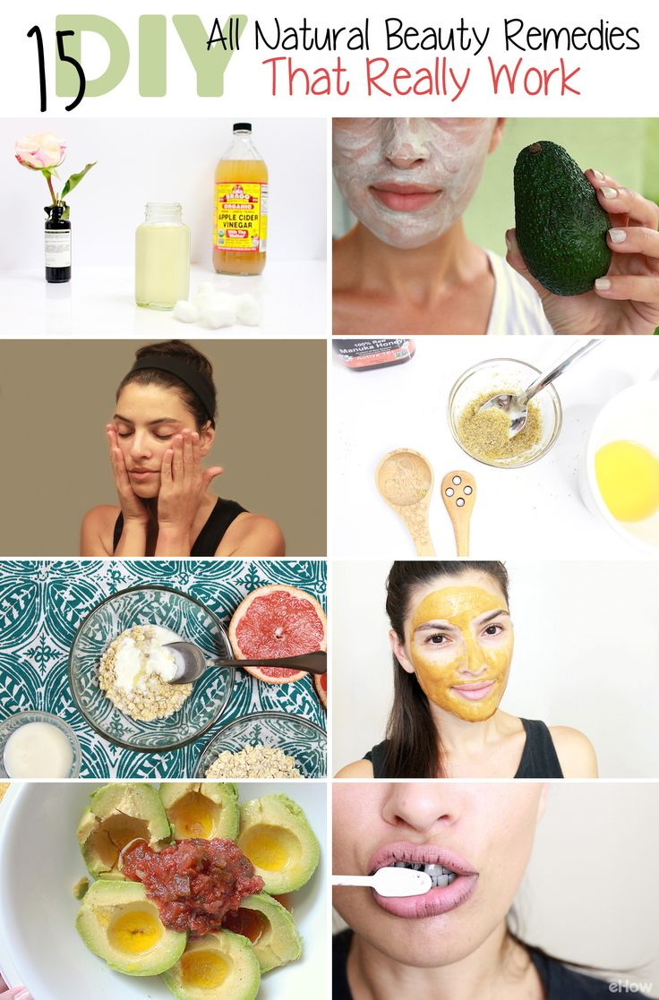 Stop putting harmful and unnatural chemicals on your skin! Take care with these all natural beauty products and remedies you can use, make at home and see real results with! From activated charcoal to whiten your teeth to avocado facials, you don't need to waste your time with other products. http://www.ehow.com/how_12342946_diy-allnatural-beauty-remedies-really-work.html?utm_source=pinterest.com&utm_medium=referral&utm_content=curated&utm_campaign=fanpage