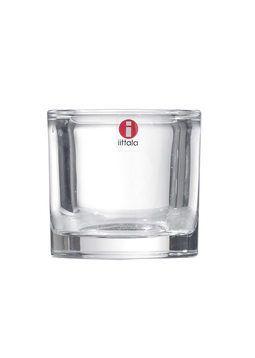 Kodin1 - IITTALA Kivi kynttilälyhty 60 mm kirkas | Lyhdyt ja kynttilät