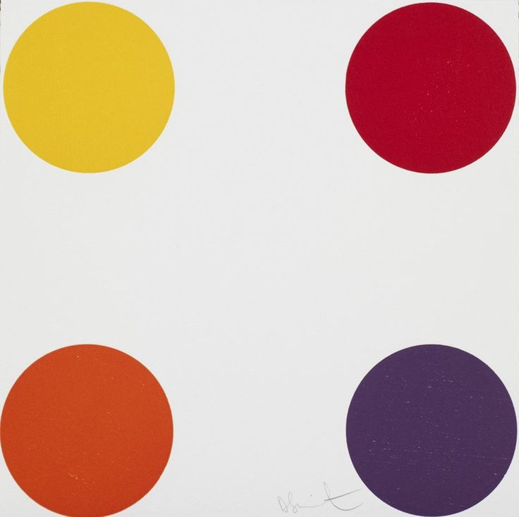 damien hirsts relationship to pop art English painter, sculptor and installation artist, damien hirst was born in bristol in 1965 he first came to public attention in 1988, during his second year at goldsmiths when he conceived.