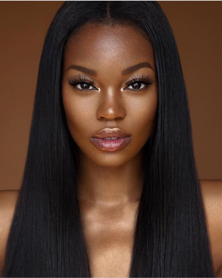 Black Skin Presets