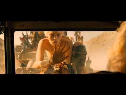 映画『マッドマックス 怒りのデス・ロード』予告2【HD】2015年公開 - YouTube