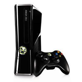 Console Xbox 360 Slim 250 Go #console #Gaming