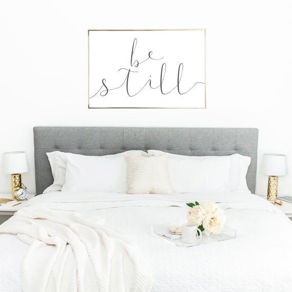 Oltre 25 fantastiche idee su decorazione della camera da - Poster per camera da letto ...