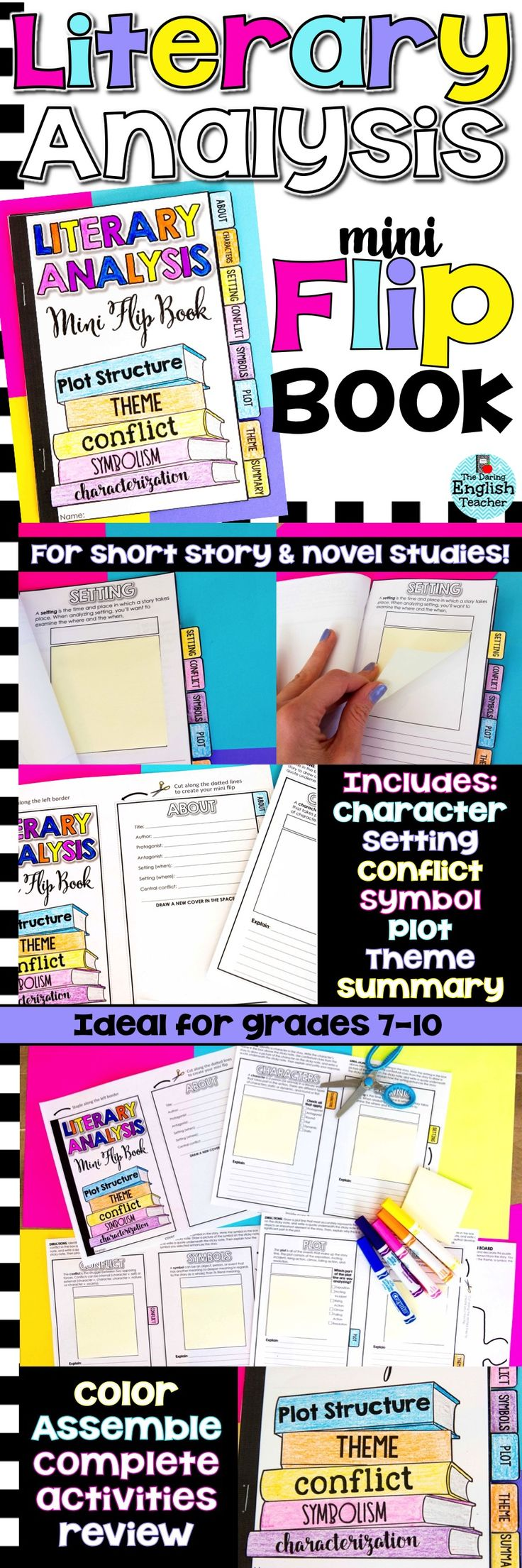 short novels in english for students pdf