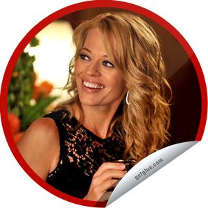 Steffie Doll's Body of Proof: Fallen Angel Sticker | GetGlue