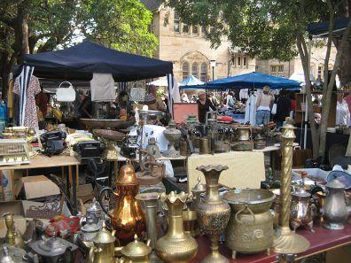 Rozelle Markets Held every Saturday & Sunday Rozelle School, 663 Darling Street, Rozelle