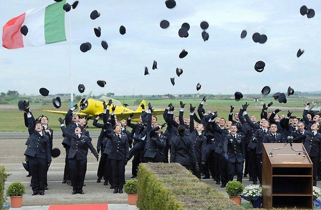 #Concorso pubblico per l'ammissione al 17° corso biennale di 147 Allievi #Marescialli dell'Esercito, 34 Allievi Marescialli della Marina Militare e 55 Allievi Marescialli dell'Aeronautica Militare
