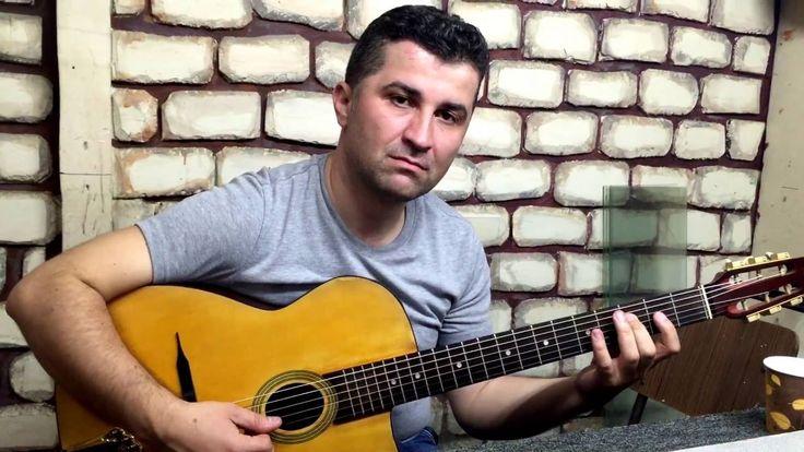 Gitar Dersleri-Majör Dizilerin (diyezli) oluşumu .Tetracord Nedir? Kaç A...