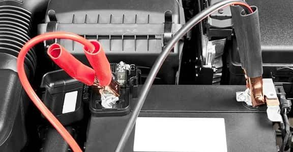 How To Put A Jump Start On A Battery To Avoid Explosion