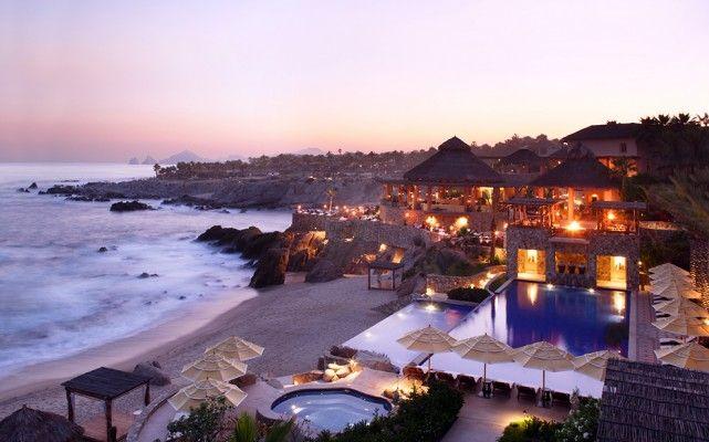 Esperanza   Punta Ballena, Cabo San Lucas, Baja California Sur, Mexico - Venue Report