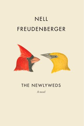 """Nell Freudenberger"" By Cary Randolph Fuller- Freudenberger's second novel takes on the timeless themes of love and marriage."