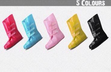 Предварительно к 8 марта приедет партия модных портативных сапожек, будут все цвета кроме нежно-розового.  Все размеры 34-40.  Бронь открыта!