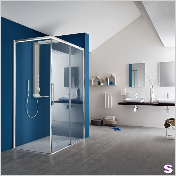 Die besten 25 dusche schiebet r ideen auf pinterest for Spiegel 90x120