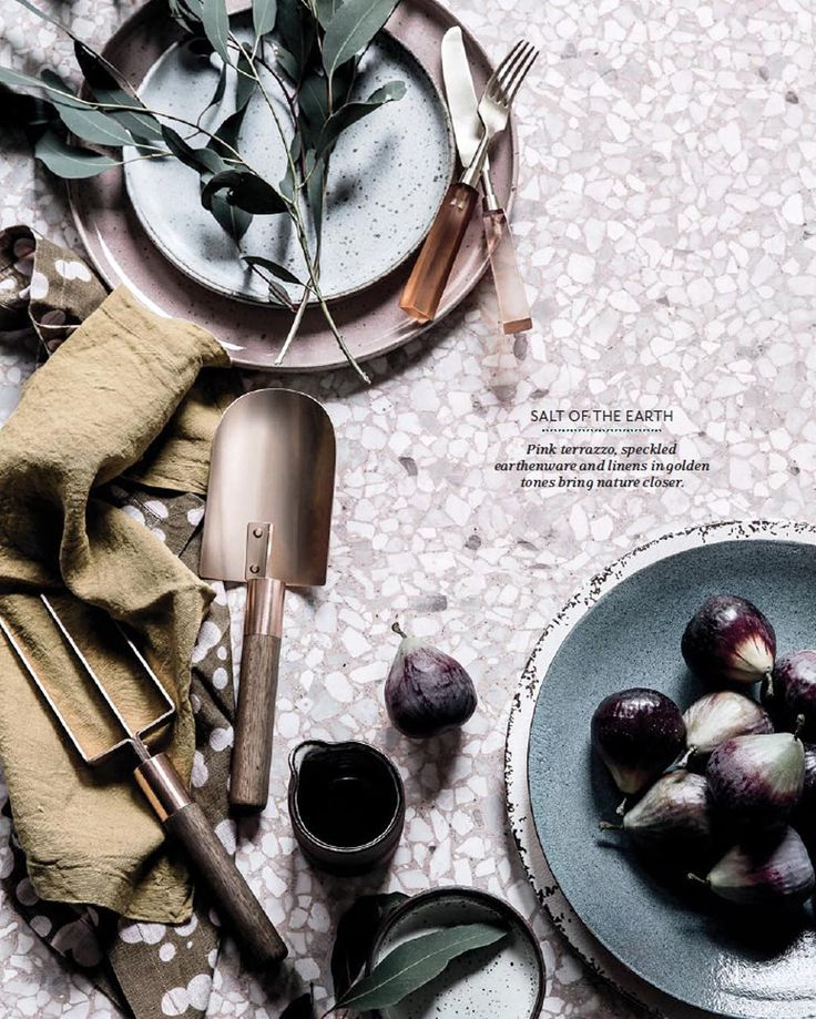 Thank you to the team @houseandgarden magazine for including our new Speckle Dishes in the latest edition! How great is this terrazzo table? Did you see that a new batch of our Terrazzo pieces has just arrived? Jump online to take a look and remember to place your order by Dec 16th if you need it for Christmas!