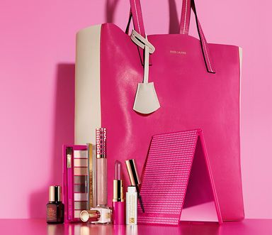 Estee Lauder Promotions | Estee Lauder Official Site - Perfect Pink!