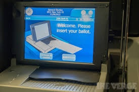 Failing technology draws Kenyan election into question