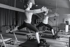 Seven things you need to know before (and after) you try Pilates