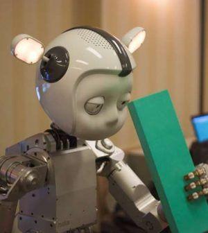 I robot ci ruberanno il lavoro? No, solo la fatica e lo stress http://alessandroelia.com/intelligenza-artificiale-disoccupazione/ #lavoro #scienza #futuro