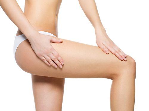 Tonifica tus piernas haciendo ejercicio y complementándolo con el Tratamiento Reductor Reafirmante de Zemay & Co. ®