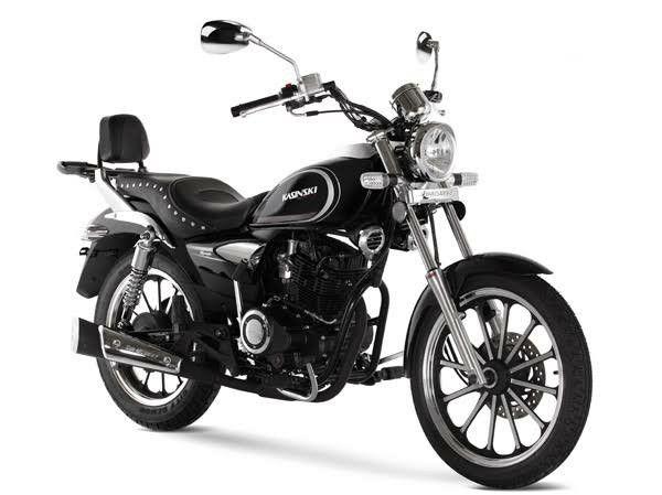 Kasinski CRZ 150 🇧🇷 em 2020   Kasinski, Motos