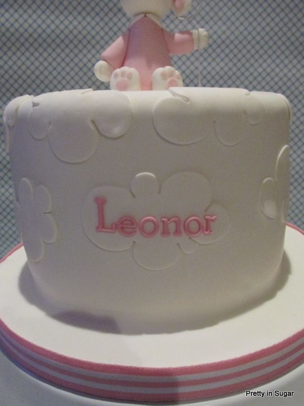 Welcome Baby Leonor