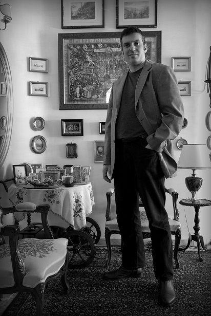 Catisart - Φίλιππος Μοδινός, ένας καινοτόμος της όπερας