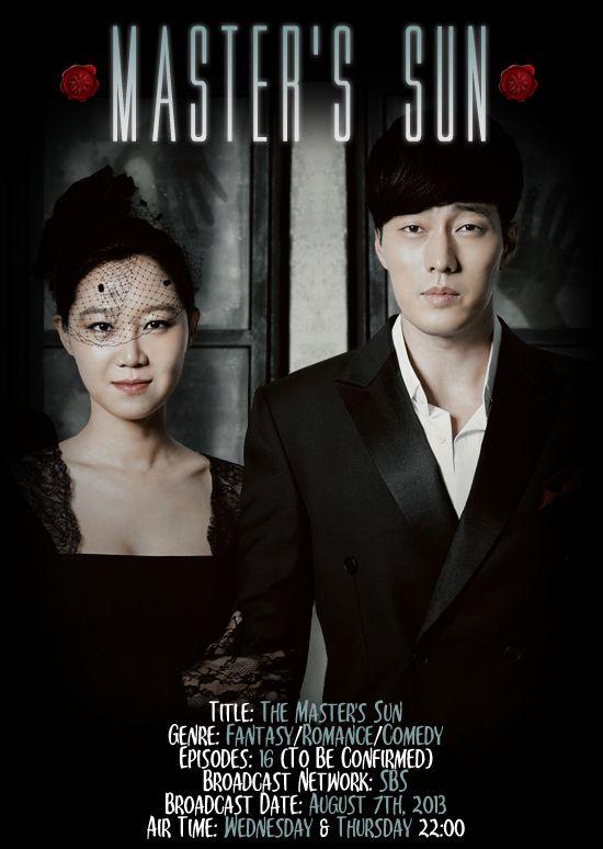 Nonton Drama Master Sun (2013) Episode 1 Sub Indo Drama ...