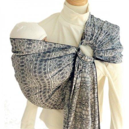 Echarpe de portage sling Didymos