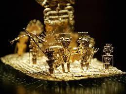 Bilderesultat for South American, the golden ship