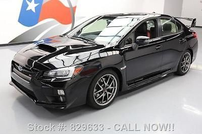 awesome 2016 Subaru WRX - For Sale View more at http://shipperscentral.com/wp/product/2016-subaru-wrx-for-sale-2/