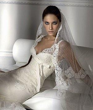 Elie Saab Bridal Collection  *Elie Saab* ♥  Pinterest