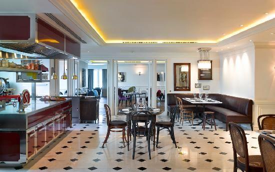 L'Appart Sofitel Sukhumvit French Restaurant