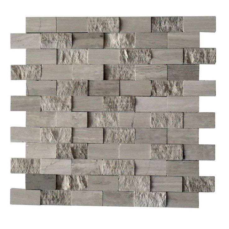 21 Best Split Face Tiles Images On Pinterest Bathroom