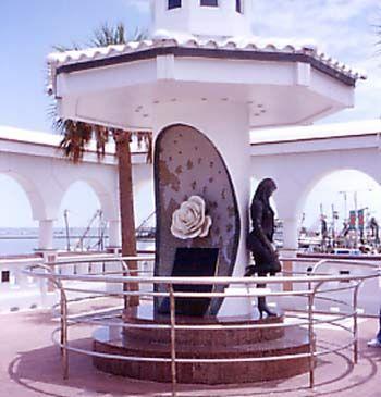 Travel & Explore | USA | Corpus Christi, Texas | Selena Museum ...