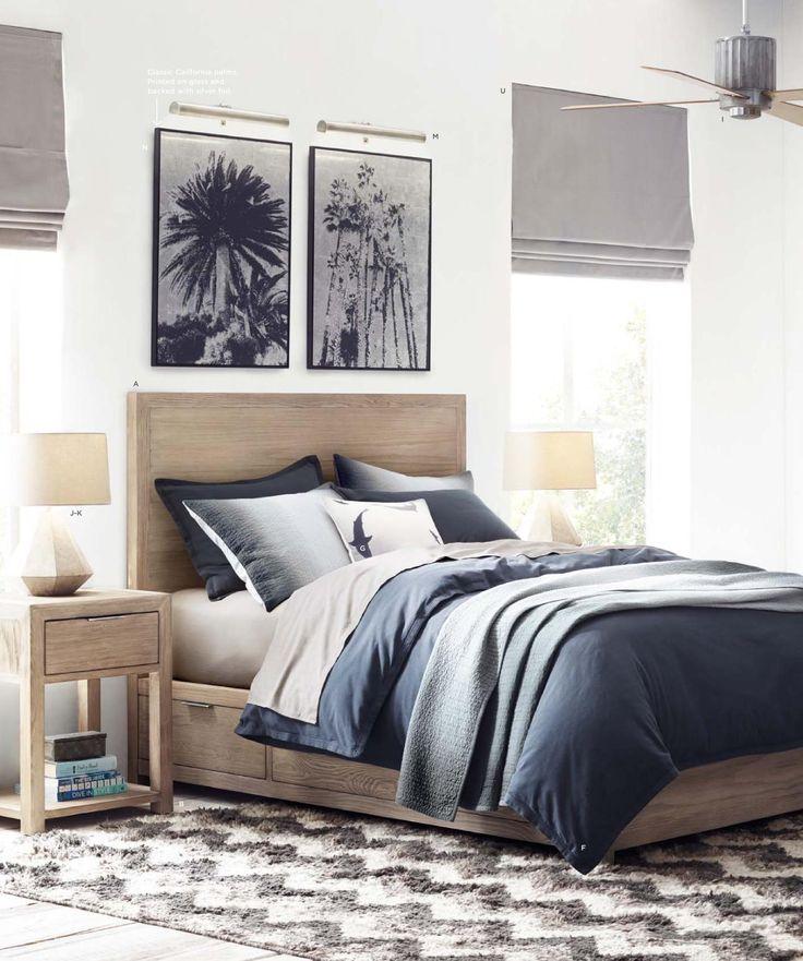Bedroom Bedding Ideas