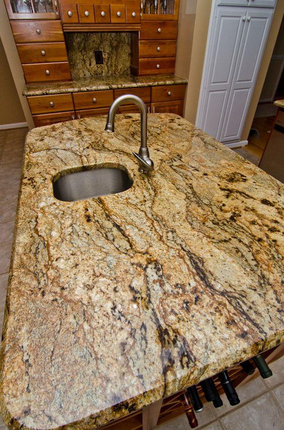 Golden Crystal Granite Marble Soapstone Amp Quartzite