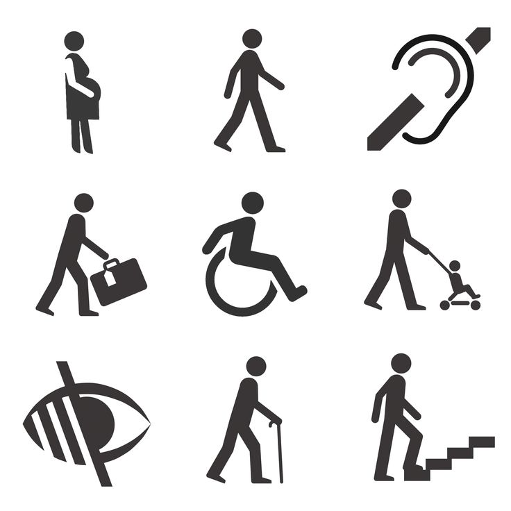 technology and disability The assistive technology fund  certified to have a permanent disability of any one of the following: physical disability visual impairment hearing impairment.