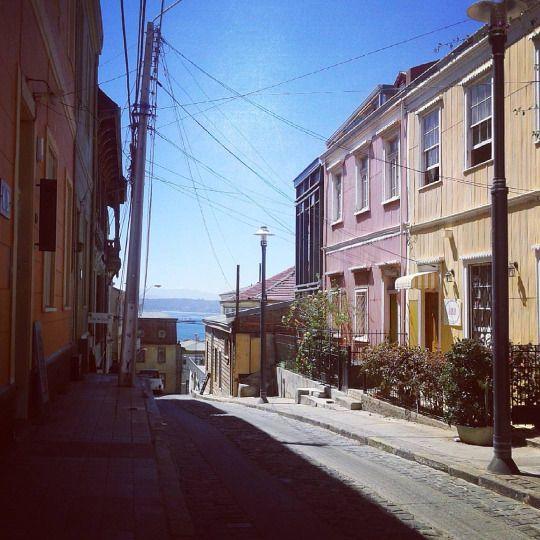 Cerro Concepción  <3